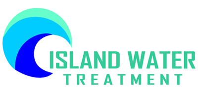 island water treatment logo