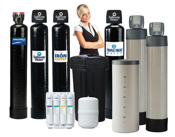 whole home water filtration outer banks nc